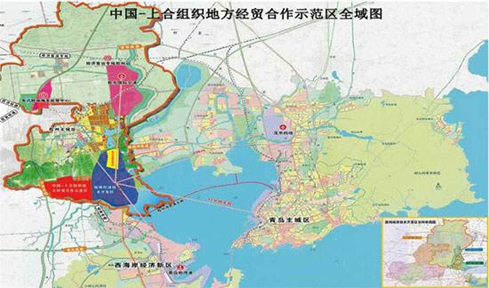 中央定调两大新示范区:南深圳北青岛