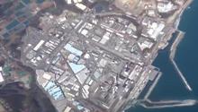 日本政府决定将福岛核电站污水排入大海